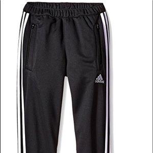Girls Adidas ClimaCool Joggers